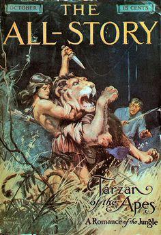 Tarzan - Google Search