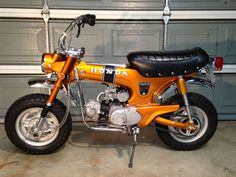 59 Miles – 1970 Honda – Online Pin Page Trail Motorcycle, Mini Motorbike, Womens Motorcycle Helmets, Mini Bike, Motorcycle Girls, Vintage Honda Motorcycles, Old School Motorcycles, Custom Motorcycles, Custom Bikes