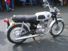 100 best honda ss125a images motorbikes, motorcycles, hondahonda ss125a