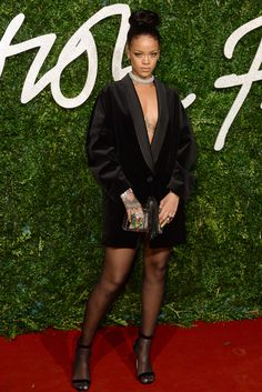 Rihanna, de Stella McCartney