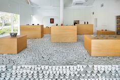 Gallery of Maruhiro - Hasami Ceramics Flagship Store / Yusuke Seki - 1