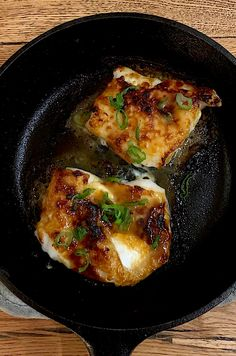 Black Cod broiled w/ Miso -- Mark Bittman Cod Fish Recipes, Seafood Recipes, Asian Recipes, Cooking Recipes, Healthy Recipes, Healthy Food, Vegetarian Food, Copycat Recipes, Healthy Cooking