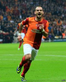 Gs-Fb: 1-0 Maçı Galatasaray 1-0 Fenerbahçe Geniş Özeti Wesley Sneijder'in Golü.Spor Toto Süper Lig'in 28. hafta derbi maçında Galatasaray,...