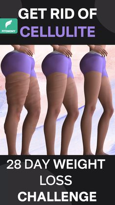 GET RID OF CELLULITE! If you really want to lose weight and/or tone your body, as well as get rid of cellulite, just learn these exercises. Fitness Workouts, Gym Workout Tips, Fitness Workout For Women, Abs Workout Routines, Body Fitness, Butt Workout, Workout Challenge, Easy Workouts, At Home Workouts