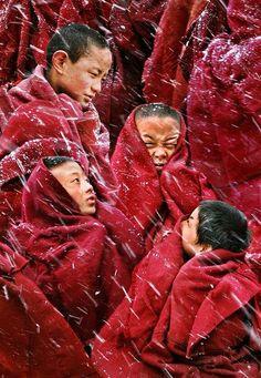 2013 Sony World Photography Awards - Winter in China