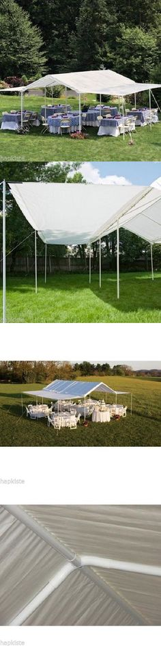 tent and canopy accessories large outdoor canopy event tent wedding party gazebo collapsible frame