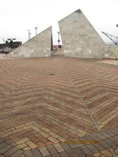 Civic Square, Wellington, New Zealand