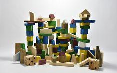 Shapes #2 Dimensions: ..... Materials: Wood