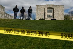 Virginia Tech 10-Year Anniversary: Easier Now to Buy a Gun