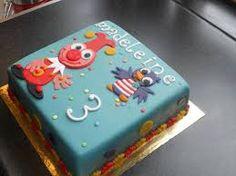 Afbeeldingsresultaat voor joki en jet taart Desserts, Food, Tailgate Desserts, Dessert, Postres, Deserts, Meals
