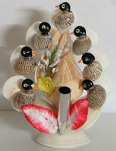 shell crafts | Shell Craft