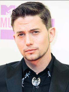 Jackson Rathbone photographed on the red carpet at the 2012 MTV Video Music Awards in Los Angeles. | MTV Photo Gallery