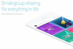 Google's new 'Spaces' app is for group sharing across Android, web, and iOS