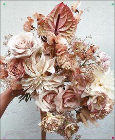 Picking the Perfect Flower Wedding Bouquet Bali Wedding, Floral Wedding, Wedding Colors, Wedding Flowers, Wedding Day, Wedding Nails, Wedding Things, Wedding Reception, Destination Wedding
