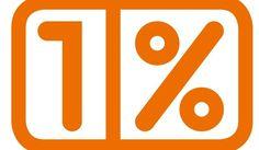 1 procent podatku ma sens!