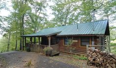 Deerly Beloved - cute one bedroom one bathroom cabin. perfect for any summer getaway. Pigeon Forge