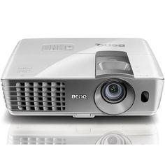 W1070 - Vidéoprojecteur DLP 3D - Full-HD 1080p - HDMI : en vente sur RueDuCommerce