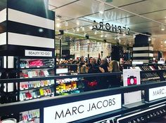 Yay!  Eben eröffnet: Der erste Sephora-Shop in der Deutschschweiz bei Manor in Basel. Kultmarken wie Nars Benefit Too Faced oder Marc Jacobs lassen Make-up-Fans jubeln! #manorlive #manorbeauty #sephoraatmanor @manor #kultbeauty #beauty_annagrams #annabellemag_annagrams #basel @narscosmetics_ @toofaced @marcjacobsbeauty @benefitcosmetics @sephora #sephora #switzerland #beauty #niklausmüller  via ANNABELLE MAGAZINE OFFICIAL INSTAGRAM -Celebrity  Fashion  Haute Couture  Advertising  Culture…