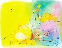 Available for sale from Walter Wickiser Gallery, Soile Yli-Mäyry, Asphalt Dream Oil on Canvas, 110 × 140 cm Art Fair, Watercolor Tattoo, Oil On Canvas, Houston, Cool Art, Eye Candy, Abstract Art, Artsy, Fine Art