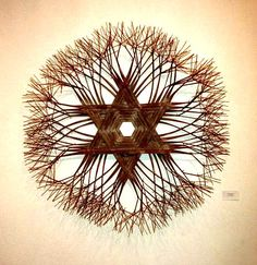 Things that Quicken the Heart: Ruth Asawa
