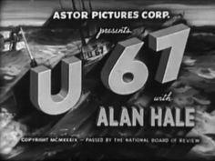 U67 (Submarine film)