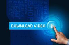 ¿Quieres descargar vídeos libres y sin derechos de autor de Internet? Es mucho más fácil de lo que piensas gracias a estas 5 aplicaciones.