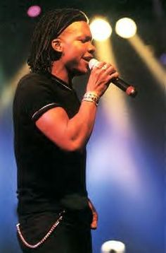 Michael Tait- what can I say