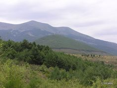 Sierra de Moncayo