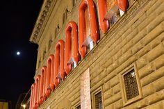 """Reframe"" di Ai Weiwei a Palazzo Strozzi"