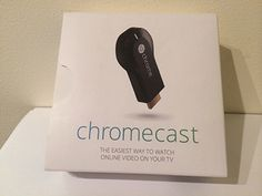 Getting Started With Google Chromecast: The Unofficial Manual – ReadWrite