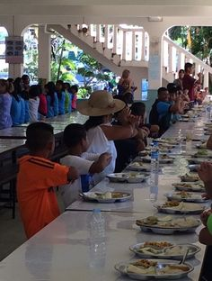 Eat Together - School lunch in Thailand and Recipe