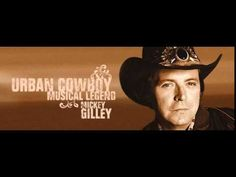 Mickey Gilley ~ She's Pulling Me Back Again - YouTube