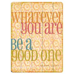 Paneled wood wall decor with a honeycomb motif and text detailing.     Product: Wall decor Construction Material: ...