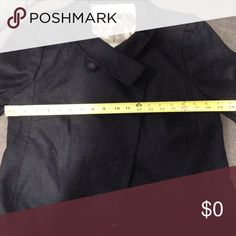 Not for sale Not for sale measurements only Jackets & Coats Jean Jackets