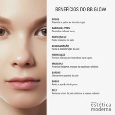 15 Best BB Glow images in 2019 | Skin treatments, Skincare, Bb