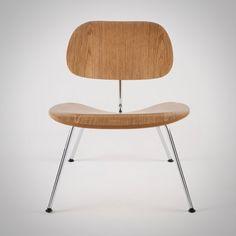Poltrona LCM - Charles e Ray Eames - Artesian