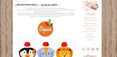 .. Design pour Joli Blog - Mon doux Millésime ..