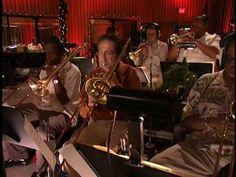The Clayton-Hamilton Jazz Orchestra What Is Christmas, Christmas Music, Merry Christmas, Diana Krall, Christmas Playlist, Eartha Kitt, Lynyrd Skynyrd, Music Heals, Music Pictures