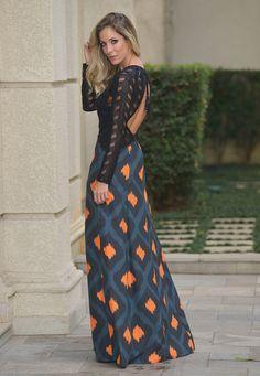 Helena Lunardelli   Dress Code Ankara
