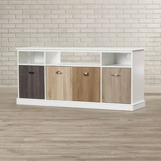 Found it at AllModern - Dovewood TV Stand