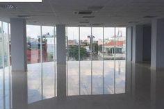Văn phòng cho thuê MT đường Cộng Hòa, 155m2 - 40 tr/th - view kính Cộng Hòa - VP đẹp