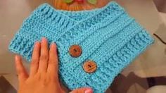 las maravillas del crochet - YouTube