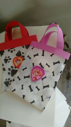 Paw Patrol Birthday Cake, Paw Patrol Party, Cumple Paw Patrol, Ideas Para Fiestas, Projects To Try, Reusable Tote Bags, Baby Shower, My Favorite Things, Kids
