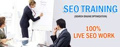 DakshaSEO offer best training program in Chandigarh for Search Engine Optimization, SEM, PPC & online advertising and marketing. Our specialist trainer will certainly assist you to discover SEO ideas and tricks and how you can attain get top page rankings in Google. Find out even more how to create company, leads and customers through our online advertising and marketing.