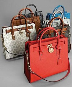If you are interested in MK handbags , welcome to our website! You can enjoy 50% discount! $70