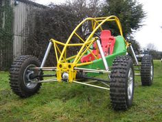 Kart Cross, Go Kart Plans, Truck Covers, Off Road Buggy, Kit Cars, Land Rover Defender, Concept Cars, Offroad, 4x4