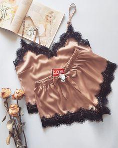lingerie di lusso e Loungewear made in England Cute Sleepwear, Sleepwear Women, Pajamas Women, Lingerie Sleepwear, Lingerie Set, Nightwear, Women Lingerie, Sewing Lingerie, Lingerie Outfits