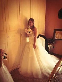 Le nostre creazioni e la bellezza delle nostre clienti #matrimonio www.kappadisposi.it