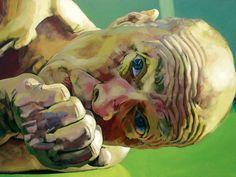 paperimages: Hanjo Schmidt, Green Floor