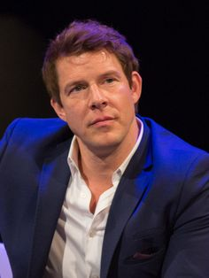 Eric Mabius Tichina Arnold, Eric Mabius, Sarah Lawrence College, Life Proverbs, Some Motivational Quotes, George Lopez, Film Theory, Tv Actors, Historian